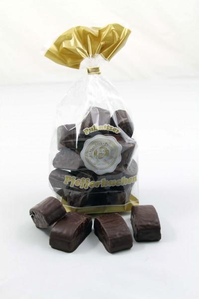 Schokoladenspitzen - gefüllt (Mehrfrucht)