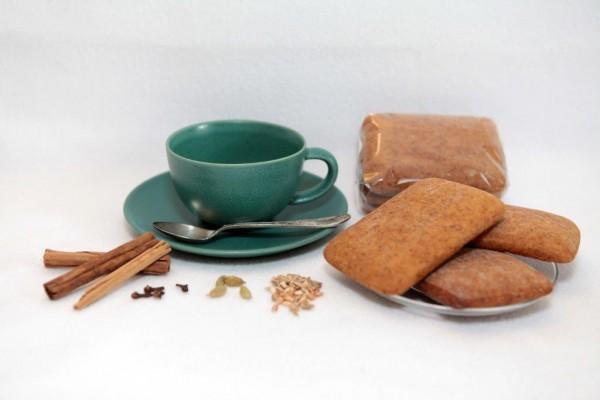 Dinkelpfefferkuchen